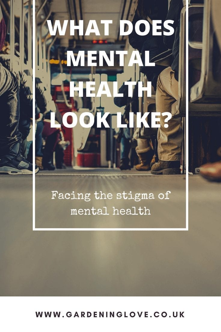 Tackling the stigma of mental health by exploring common stereotypes placed on people with mental illnesses. This post looks at ways to break the mental health stigma. #mentalhealthawareness #mentalhealthstigma #talkingaboutmentalhealth