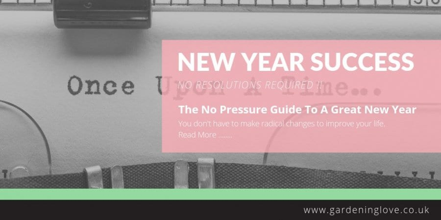 new year success the simple no pressure guide to new year habits that deliver. #newyear #success #stressfree #newhabits