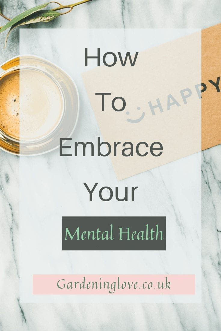 Learn how to embrace your depression and mental health condition. Find ways to live your best life whilst having depression and keep practicing self love and care. #depression #mentalhealth #mentalhealthhelp #embraceyourself #selfcare