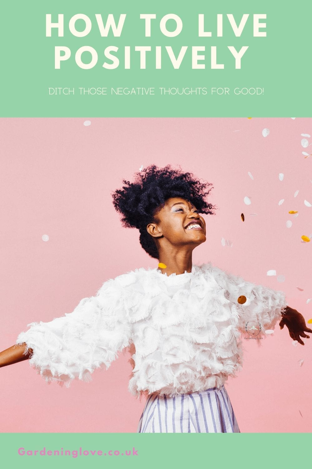 How to live positively, improve your thoughts #positive #mindset #life #personaldevelopment