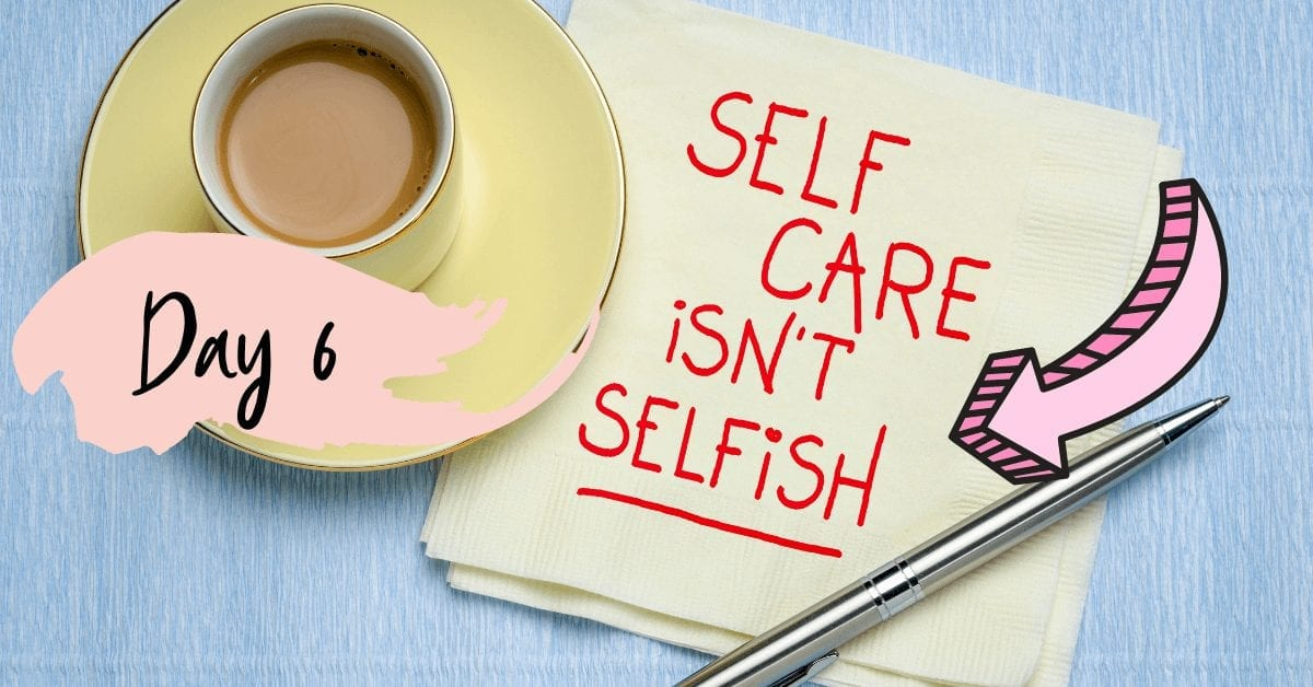 guilt-free-self-care